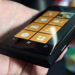 Nokia lumia 800 характеристики