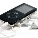 Digital mp3 player характеристики