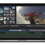 Macbook pro для видеомонтажа