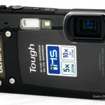 Olympus tough tg 820