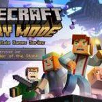 Minecraft story mode как проходить