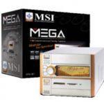 Msi mega pc 651