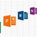 Microsoft office какие бывают