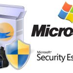 Microsoft security essentials как включить