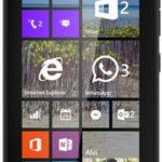 Microsoft lumia 435 dual sim характеристики