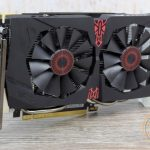 Asus nvidia geforce gtx 960 4gb