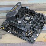 Asus tuf z390m pro gaming