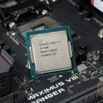 Intel core i3 6100 видеокарта