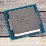 Intel core i5 6400 s1151