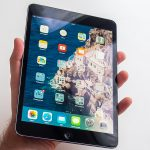Ipad mini 16gb обзор
