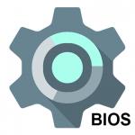 Advanced bios features перевод