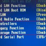 Msi не работают usb порты