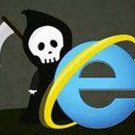 Internet explorer не выходит в интернет