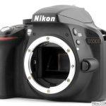 Nikon d3300 kit обзор