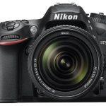 Nikon d7200 обзор от радоживы
