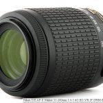 Nikon 55 200 отзывы