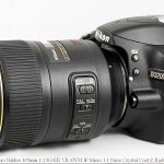 Nikon d3200 отзывы профессионалов