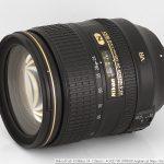 Nikon 24 120mm f 4g отзывы