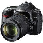 Nikon d90 kit обзор