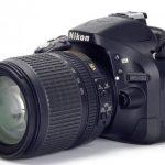 Nikon d5200 примеры фото