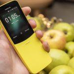 Nokia новинки 2018 кнопочный