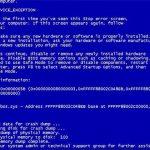 Atikmdag sys синий экран 0x0000003b