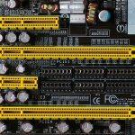 Pci express скорость передачи данных