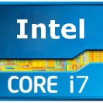 Intel core i7 7800x skylake