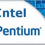 Intel dual core 5300