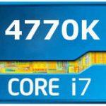 Intel core i7 4770 сокет
