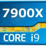 Intel core i9 7900x характеристики