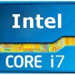 Intel core i7 720qm характеристики