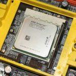 Amd sempron tm processor 3000
