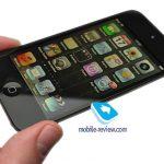 Ipod touch 4 32gb обзор