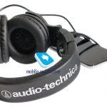 Audio technica ath pro500