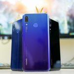 Huawei p20 примеры фотографий