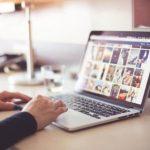 Instagram как выложить фото с компьютера