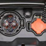 Nissan leaf время полной зарядки