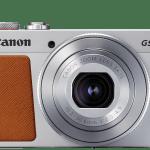 Canon powershot g9 x mark ii характеристики