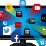 Dexp smart tv установка приложений