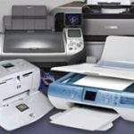 Hp laserjet печатает с полосами