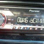 Amp error pioneer что делать