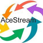 Ace stream через vlc