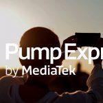 Mediatek pump express plus