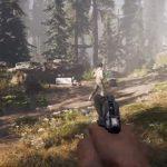 Far cry 5 выживальщики