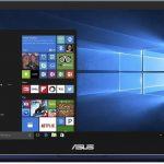 Asus zenbook pro ux550vd отзывы