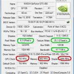 Gpu boost clock mhz что это