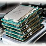 Intel core i5 все модели по порядку