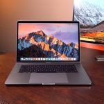 Apple macbook pro 13 2017 обзор
