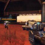 Destiny 2 натиск оружие
